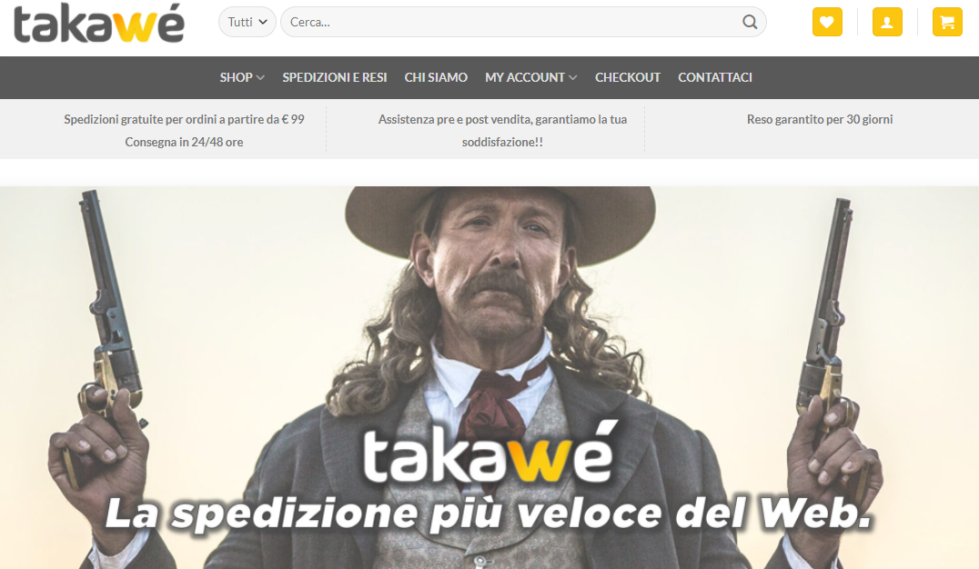 Takawe'